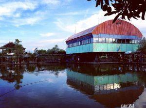 Wisata Baru Sidoarjo Delta Fishing