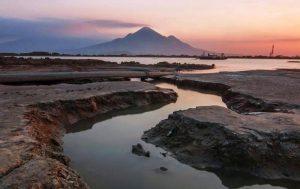 wisata alam sidoarjo lumpur lapindo porong