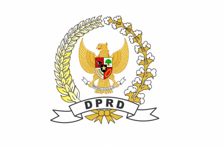 logo dprd terbaru indonesia
