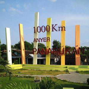 Wisata Sejarah Sitbondo Anyer Panarukan