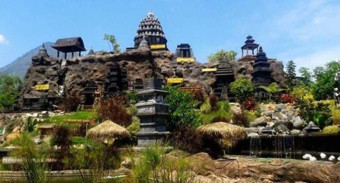 Eco Green Park Batu Wisata Jatim