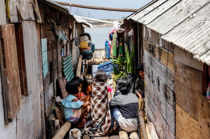 Hingga Maret 2020, Penduduk Miskin di Jawa Timur Ada 4,4 Juta Jiwa