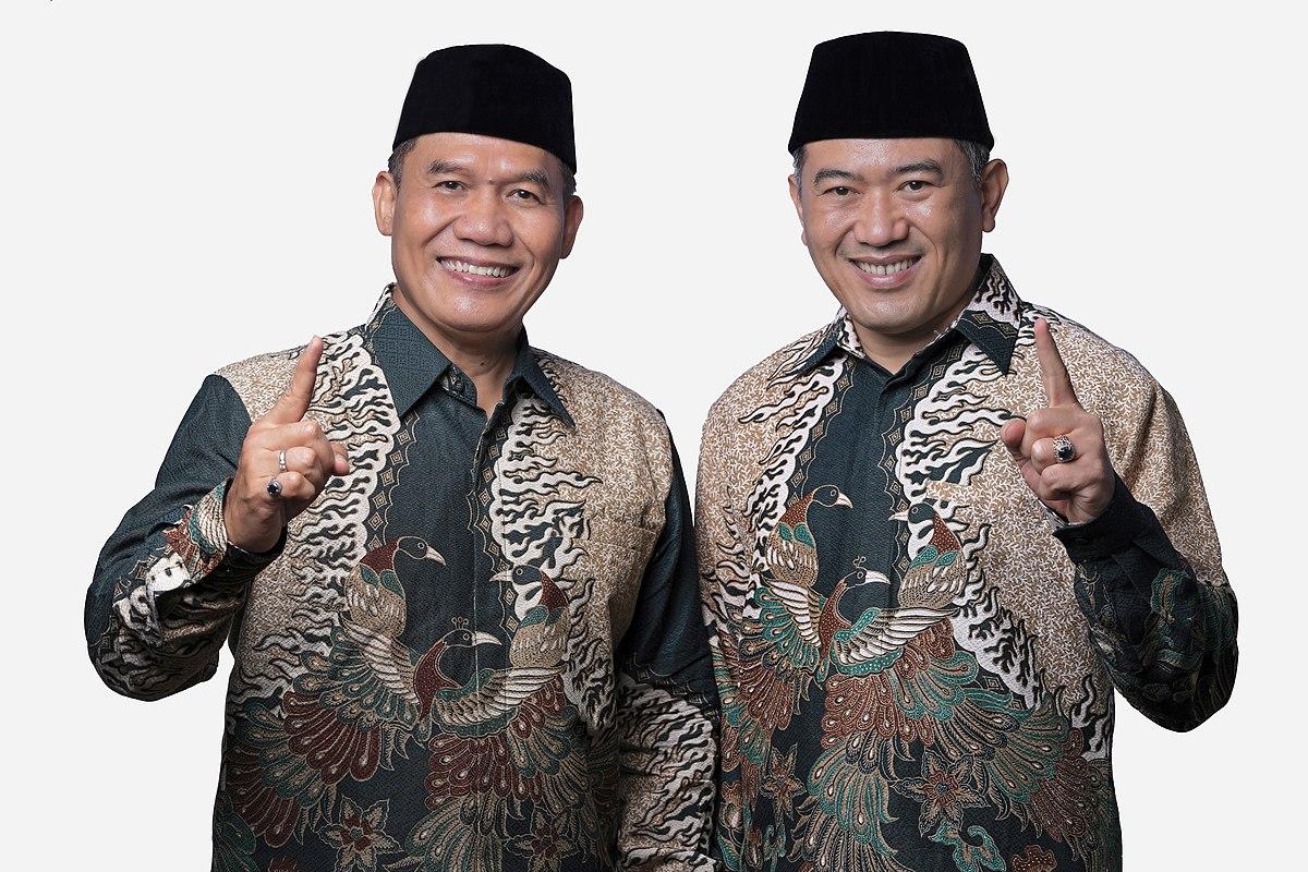 Biografi Singkat Bambang Haryo Soekartono Calon Bupati Sidoarjo 2020