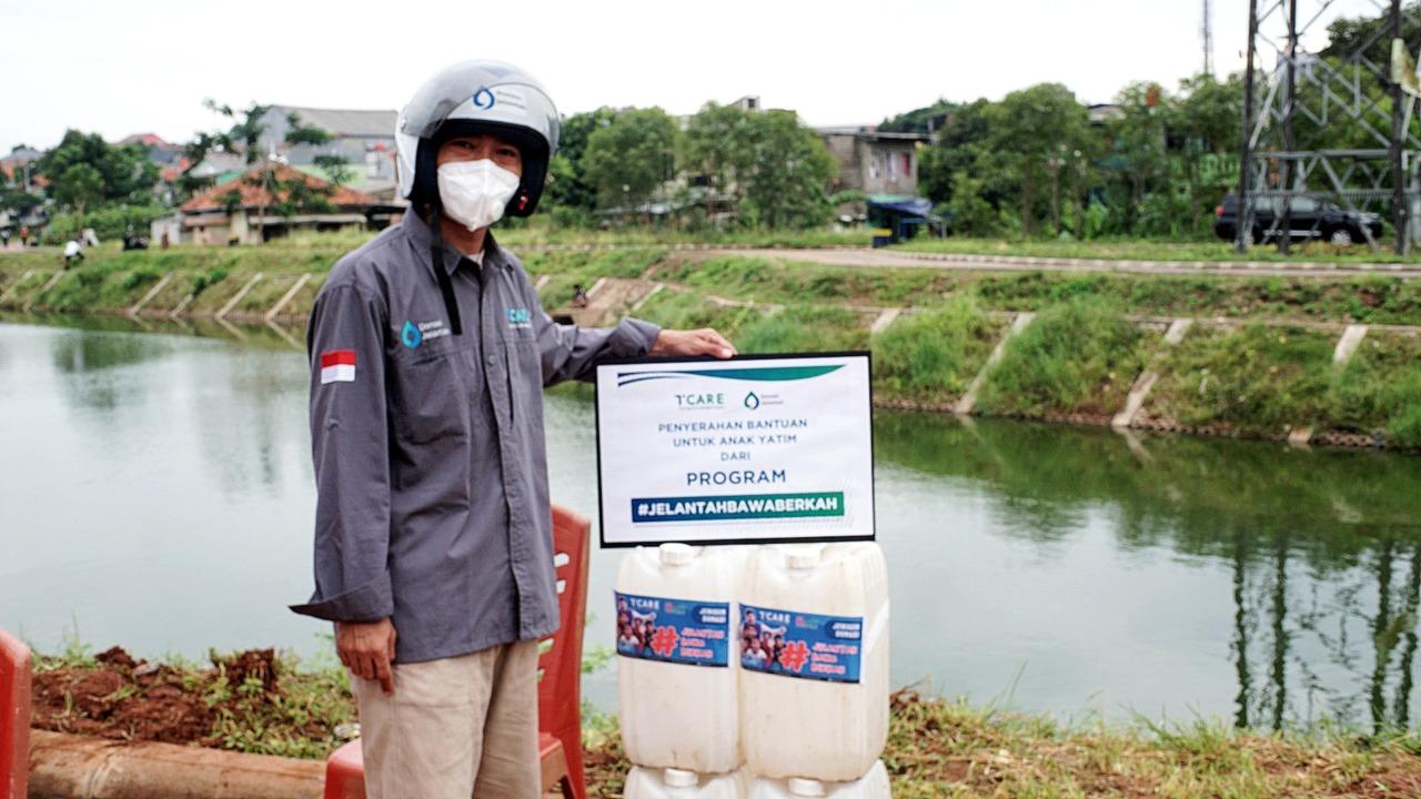 OJEL: Inovasi Lapangan Pekerjaan dari T.Care di Tengah Pandemi