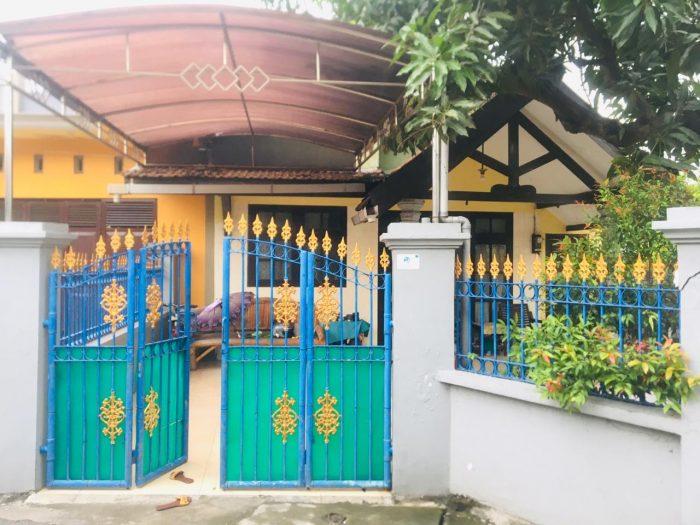 Jual Rumah Pasuruan Dekat Jalan Tol