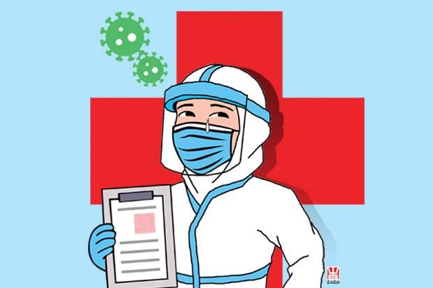 WHO Umumkan Ada Virus Baru Bernama Marburg